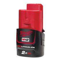 Batería M12 2.0 AH Milwaukee