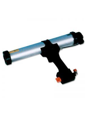 Pistola neumatica para bolsas 600 ml.
