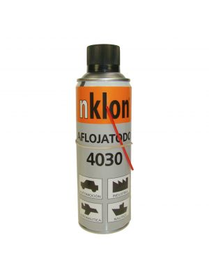 Aflojatodo 400 ml. de Nklon