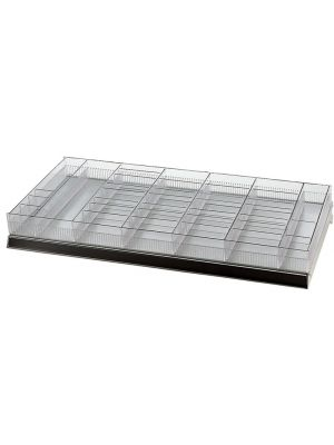 Bandeja de acero para pequeñas piezas 8043 - Stahlwille
