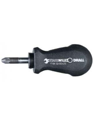Destornilladores DRALL 4744 - Stahlwille