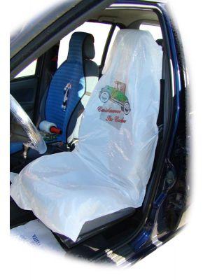 Funda de protección asiento de saco