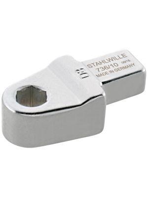 Herramientas acoplables  de porta-puntas 736 - Stahlwille
