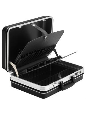 Maletín de herramientas ABS, modelo Básico 13209/1 - Stahlwille