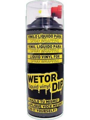 Vinilo líquido removible en spray 400 ml.