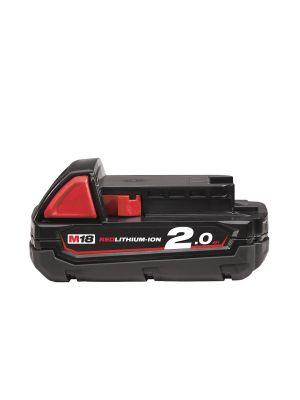 Batería M18 2.0 AH Milwaukee