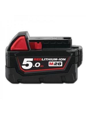 Batería M28B5 5Ah Milwaukee