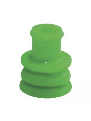 Goma de estanqueidad 2,8 verde