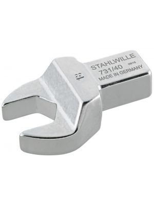 Herramientas acoplables de boca fija 731/40 - Stahlwille