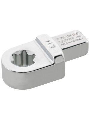 Herramientas acoplables de boca TORX® 732TX/10 - Stahlwille