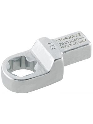 Herramientas acoplables de boca TORX® 732TX/40 - Stahlwille