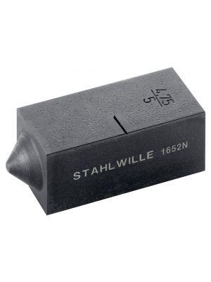 Pieza prensora/boca rebordeadora 1652N - Stahlwille
