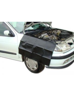 Protector de aletas vehículo