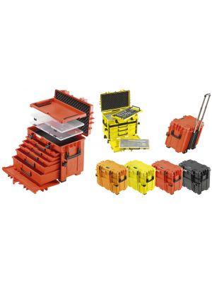 Trolley de herramientas 13217 - Stahlwille